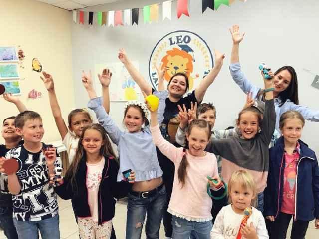 Лицензированную школу иностранных языков Антонина Иванова открыла два года назад по франшизе.