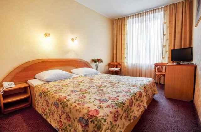 Гостиницы должны будут работать с соблюдением требований Роспотребнадзора.