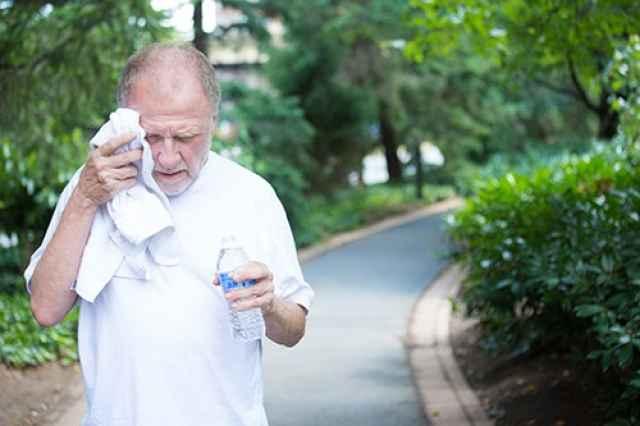 Новгородский врач дала рекомендации, как людям с сердечно-сосудистыми заболеваниями пережить жару