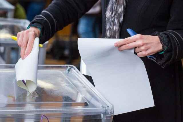 Голосование на региональных выборах уже в сентябре этого года может пройти в течение двух-трех дней