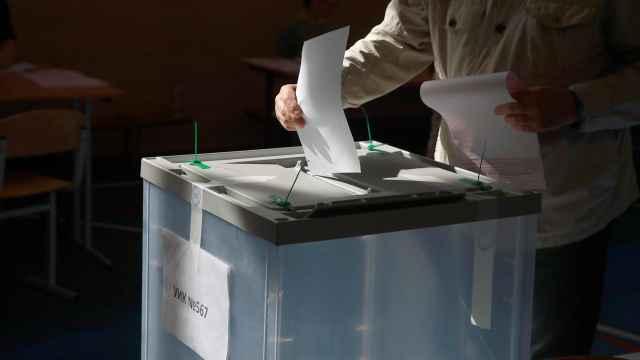 Проголосовать можно будет и на придомовых территориях, и на дому