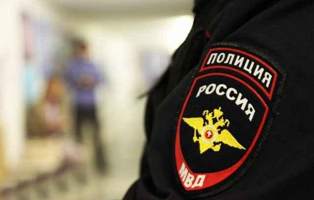 отрудники полиции и следователи провели обыски в офисе компании.