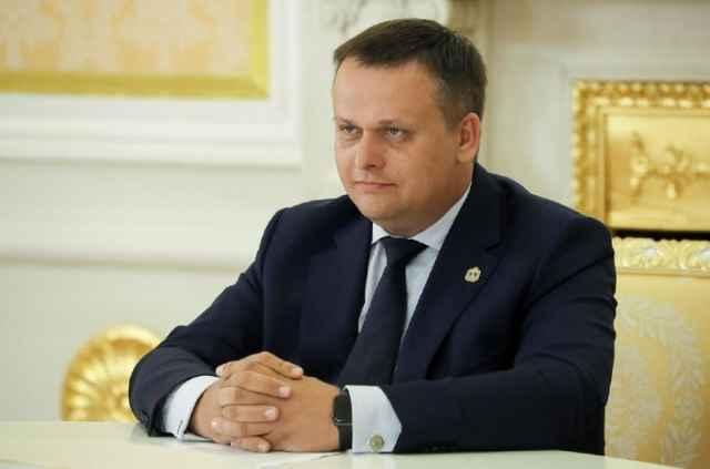 13 августа прошла встреча между председателем партии «Единая Россия» Дмитрием Медведевым и губернатором Новгородской области Андреем Никитиным.