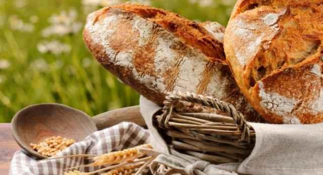 В день Третьего спаса после Божественной литургии в храмах было принято освящать принесённый верующими урожай – зерно.