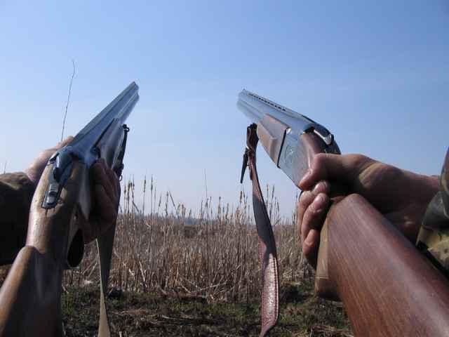 В Новгородской области насчитывается свыше 25 тысяч охотников