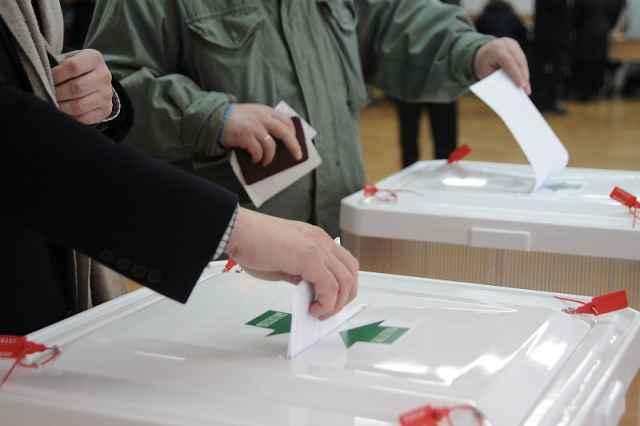Всего по итогам муниципальных выборов будет замещено 949 мандатов.