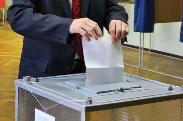 Выборы в думы муниципальных округов состоялись в Волотовском, Марёвском, Хвойнинском и Солецком районах.