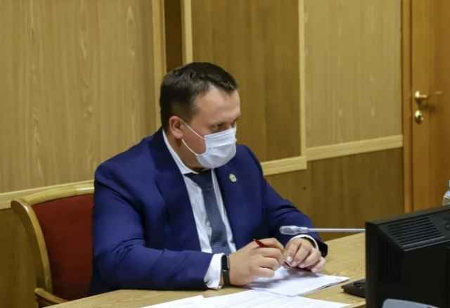 Губернатор Андрей Никитин сообщил о снятии ряда ограничений, введённых в связи с пандемией коронавируса.