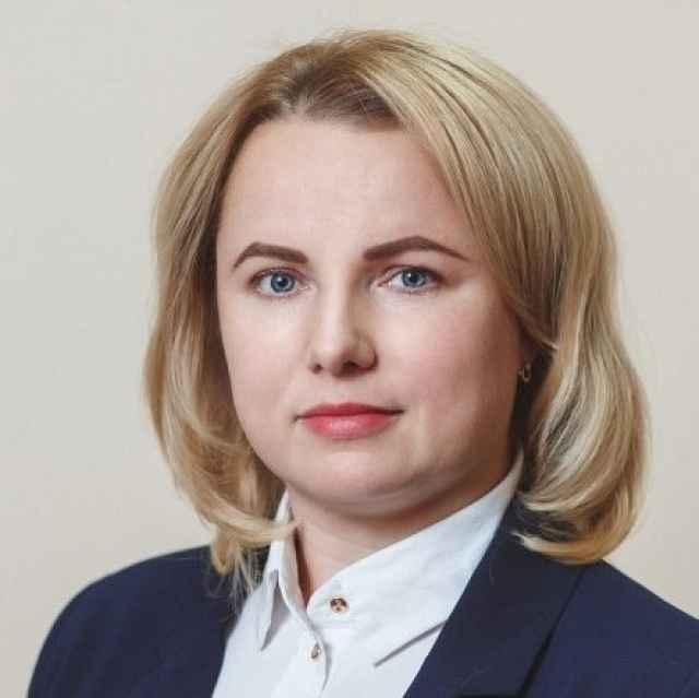 Два последние года Светлана Семёнова работала в должности заместителя министра труда и социальной защиты населения области.