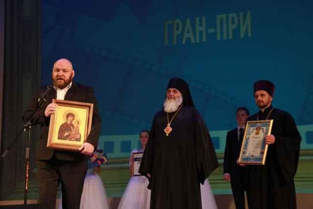 Награда стала уже четвертой в копилке цикла документально-игровых фильмов «Рюриковичи. История первой династии»