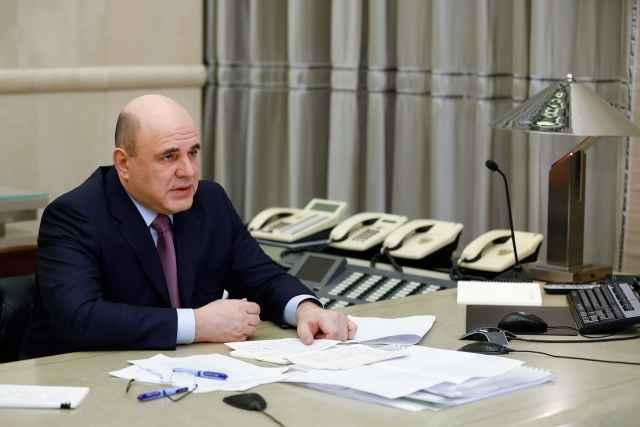 Михаил Мишустин заявил о важности развития территорий при достижении национальных целей. По его словам, многие населенные пункты должны стать точками роста