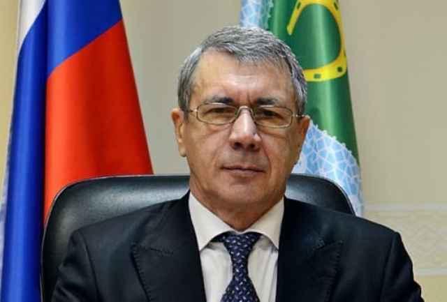 Сергей Яковлев возглавляет Крестецкий район с 2005 года.