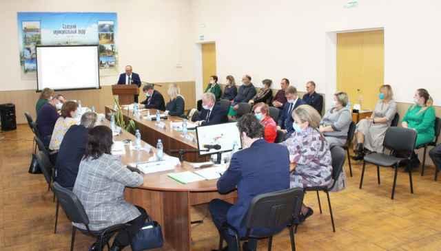 Имя первого главы Солецкого муниципального округа станет известно во вторник, 10 ноября