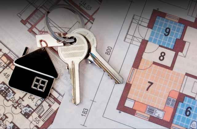 Лидером жилищного строительства является Великий Новгород.
