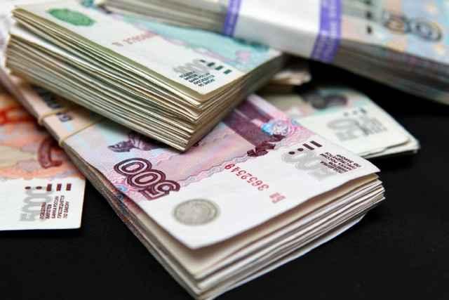 Средняя зарплата в Новгородской области составила около 32 тысяч рублей
