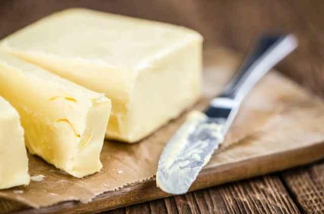 В Роскачестве назвали марки самого качественного сливочного масла