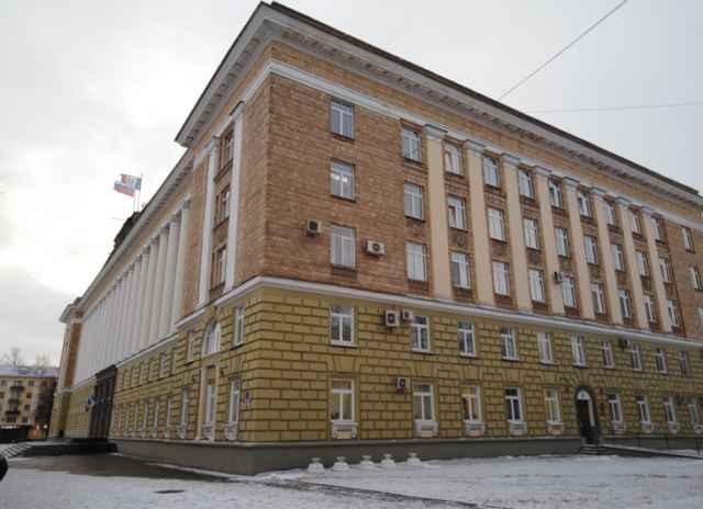 Комитет ЗАГС Новгородской области возглавил Александр Колягин