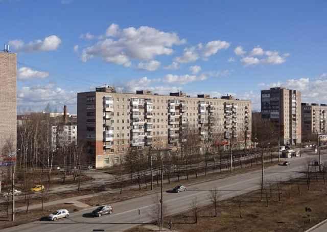 Ремонт проспекта Мира в Великом Новгороде оценён в 200 миллионов рублей