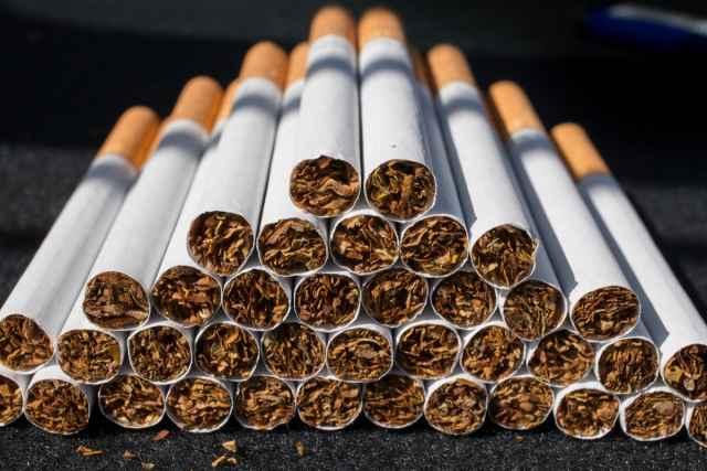 Принятый закон на табачные изделия болгарские сигареты розница купить