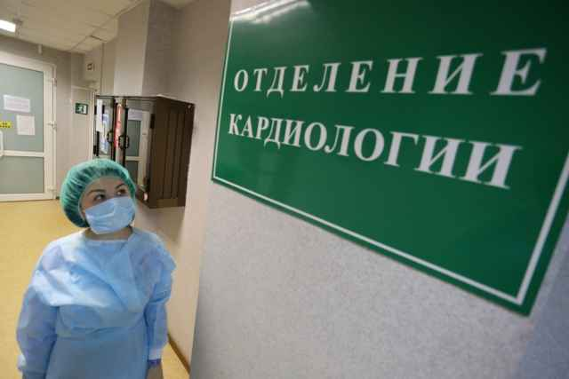 Увеличившаяся в Великом Новгороде смертность связана в основном с ростом заболеваний органов системы кровообращения – увеличение в 2020 году на 4%, и пищеварения – на 15%.