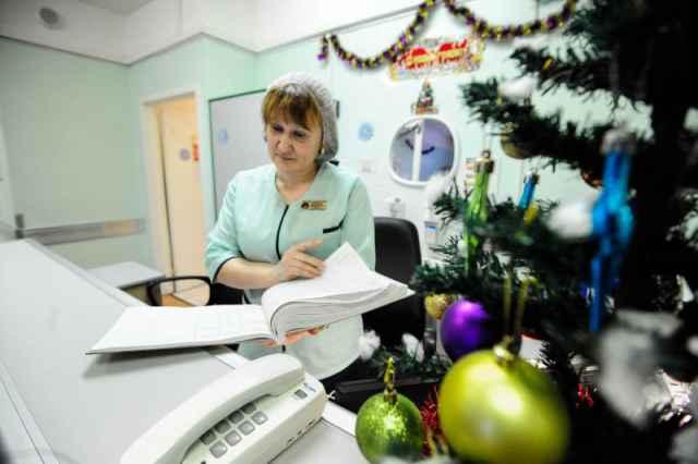31 декабря объявлено предпраздничным днём, рабочее время сокращено на один час