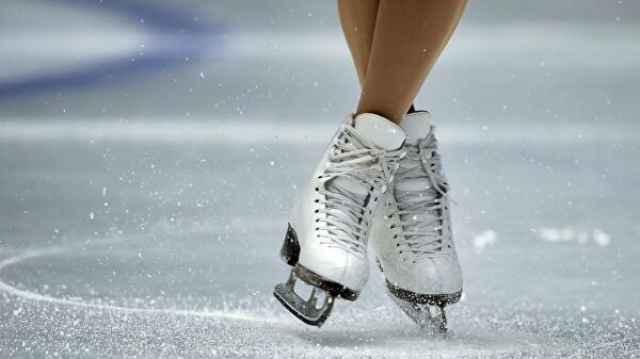 На финал Кубка России в Великий Новгород могут приехать звёзды фигурного катания