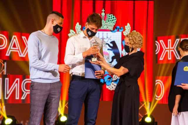 Представители 17 видов спорта стали победителями и призёрами топовых российских и международных соревнований.