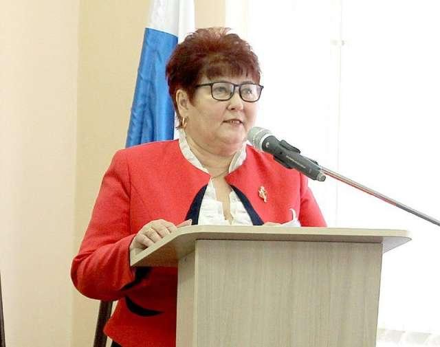 Глава Мошенского района рассказала о планах по развитию муниципалитета в 2021 году