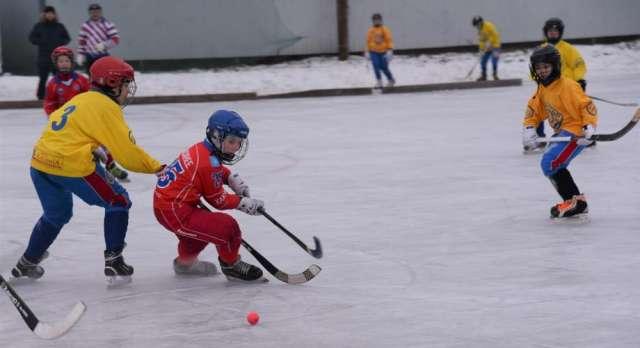 Детский турнир по хоккею с мячом ежегодно проводится в рамках соглашения о сотрудничестве Русской православной церкви и Федерации хоккея с мячом России, заключенного в декабре 2009 года.
