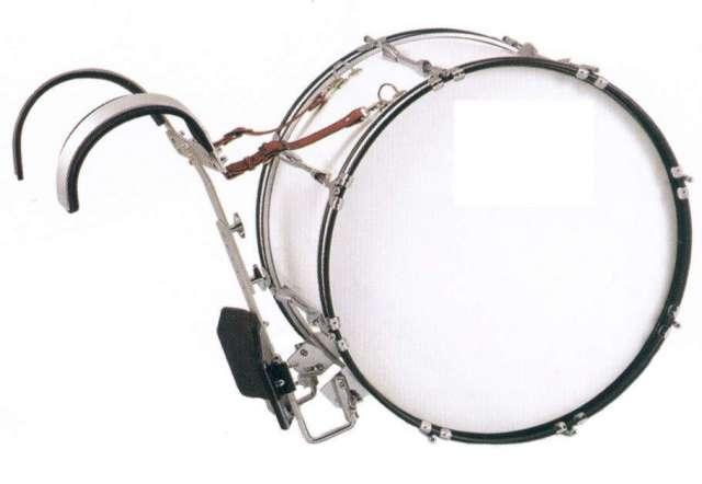 В музыкальную школу искусств имени Аренского поступят студенческий ксилофон и набор барабанов