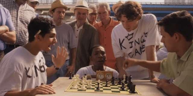 Фильм расскажет историю пятерых латинских и чернокожих подростков из гетто, которые попадают на национальный чемпионат по шахматам