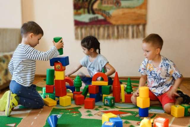 Детский сад в Новоселицах ждёт капитальный ремонт