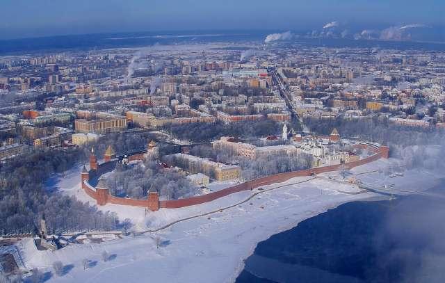 Новгородская область заняла 66 место в рейтинге регионов по качеству жизни