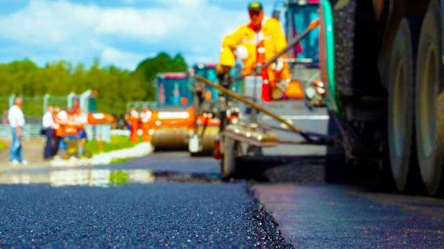 Капитальный ремонт валдайского участка трассы должен быть завершён к 1 декабря 2022 года.