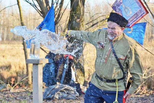 В Ногвородской области будут проводить соревнования по традиционным казачьим видам спорта.