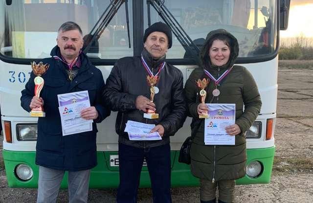 Осенью 2020 года Маргарита Васильева заняла третье место в личном зачёте в областном смотре-конкурсе профмастерства водителей автобусов