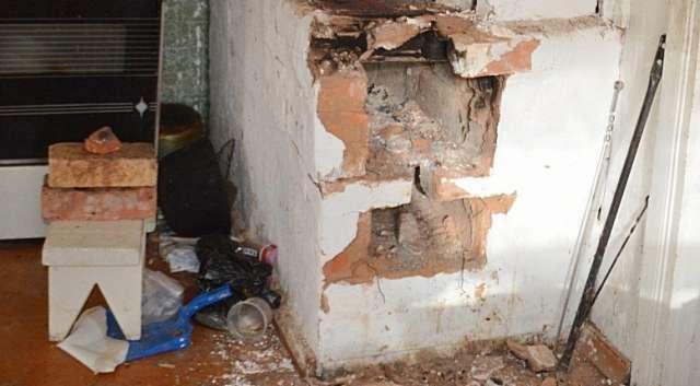 В настоящее время устанавливается причастность злоумышленника к другим преступлениям на территории Валдайского района
