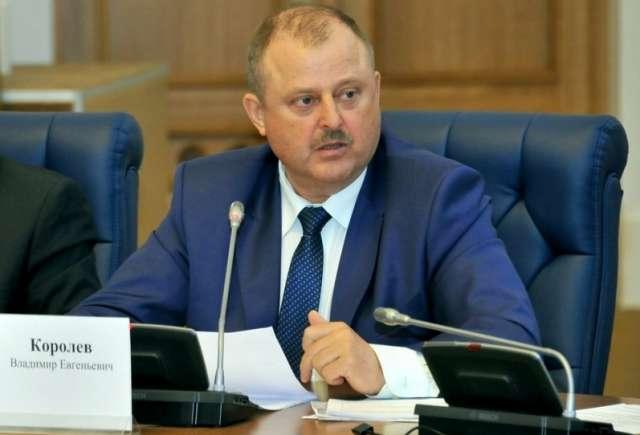 Подписано соответствующее распоряжение председателя правительства Новгородской области