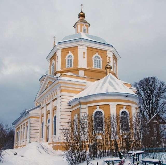 В Новгородской области появился туристический маршрут «Святые покровители земли Волотовской»