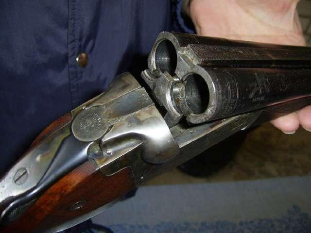 За хранение оружия чудовцу грозит лишение свободы на срок до четырёх лет.