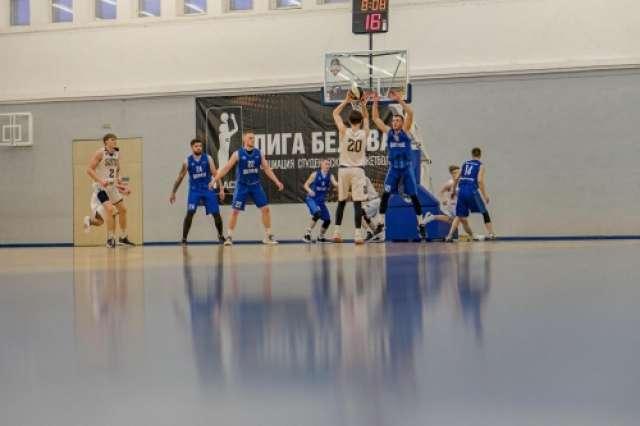 Чтобы пройти в следующий этап Лиги Белова, новгородцам нужно стать первыми в квалификационном этапе.