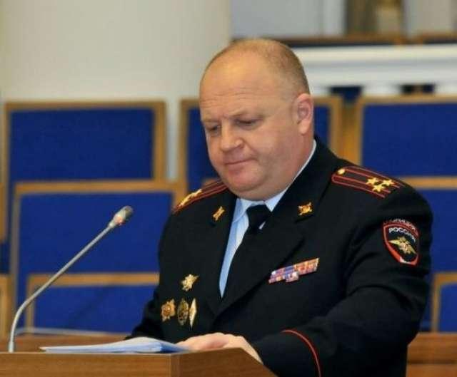 Владимир Лонский не признал свою вину по инкриминируемым ему преступлениям.