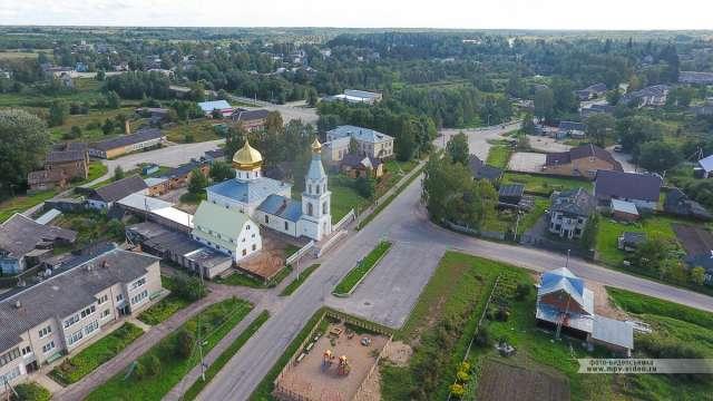 В Новгородской области принять участие в голосовании в режиме онлайн смогут жители 24 муниципальных образований