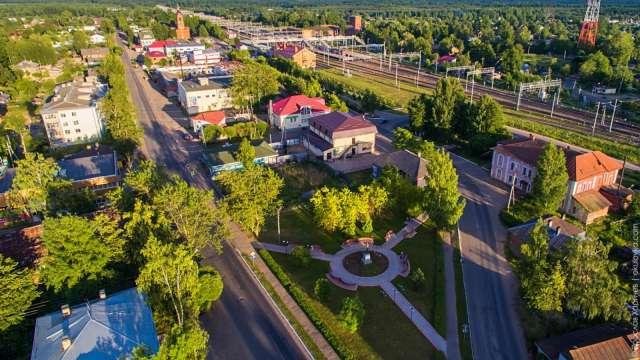 Оставить свой голос за территорию, которая должна быть благоустроена в 2022 году в рамках федерального проекта «Формирование комфортной городской среды» можно будет с 26 апреля по 30 мая на площадке 53.gorodsreda.ru