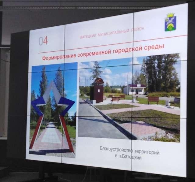 За последние четыре года в Новгородской области отремонтировали 556 дворов и 166 общественных территорий.