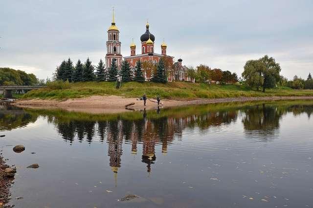 Боровичи, Валдай, Малая Вишера, Сольцы, Холм и дважды Старая Русса уже получили грантовую поддержку и направили более 50 млн рублей на благоустройство набережных, парков