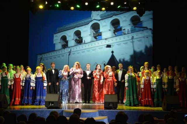Подведение итогов фестиваля и награждение участников состоится 24 мая, во время празднования Дней славянской письменности и культур
