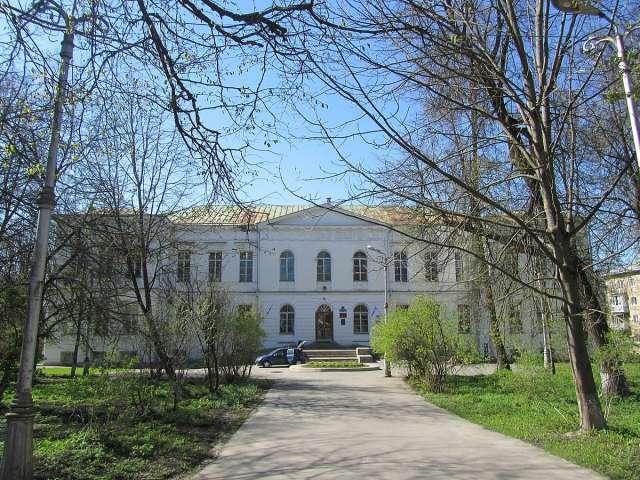 Договор на аварийные работы в новгородском Путевом дворце планируют подписать в конце апреля
