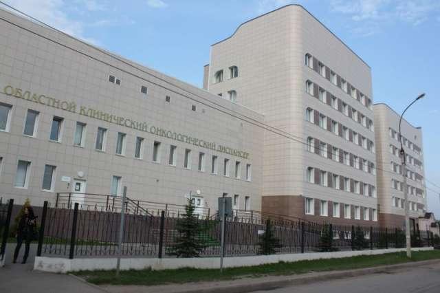 Как пояснил главный врач Областного клинического онкологического диспансера Константин Пасевич, отделение будет рассчитано на 10 коек.