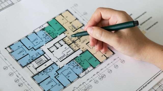 Стоимость квадратного метра жилья в Новгородской области продолжает расти